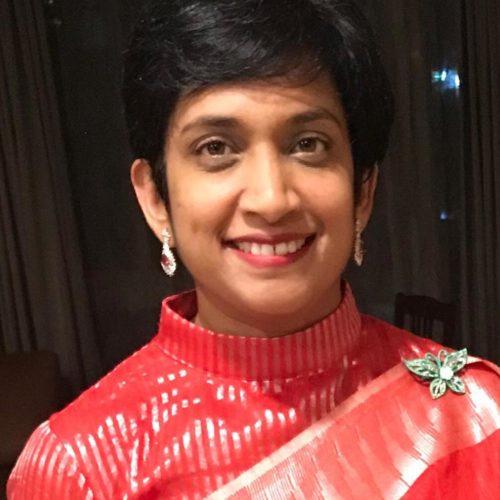 Dr. Sabina Rao