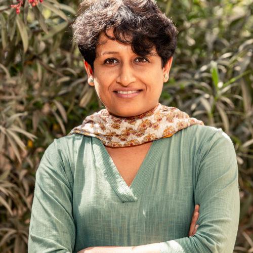 Dr. Sowmya K